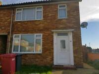 Lovely 3 Bedroom House in Great Location