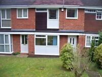 3 Bedroom House to let in Oakwood DriveLordswood, Southampton with garage and parking.