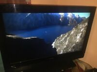 """Sterling 32"""" TV good condition"""