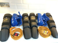 Martial arts children's training pads