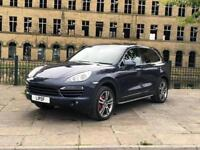 Porsche Cayenne Tiptronic S £9000 Optional Extra's
