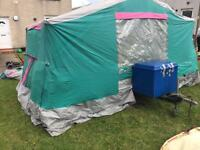 Trailer tent sell or swap
