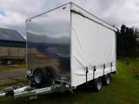 Ifor Williams trailer Brand new