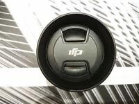DJI 15mm f/1.7 (re-badged Panasonic Leica 15mm f/1.7) Micro Four Thirds Lens M43 - Black