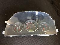 Nissan X-trail Sport 2.0 16v Speedo Clock Cluster Speedometre