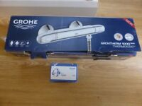 Grohe Grotherm 1000 thermostatic shower - new/needs a part
