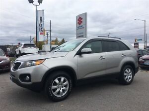 2012 Kia Sorento LX AWD ~Low Km's ~Heated Seats