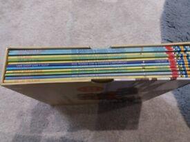 Usborne phonics books