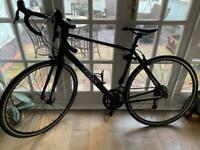 Triban RC120, Men's road bike