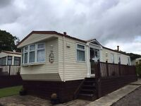 Willerby Lyndhurst Static Caravan in the North Lakes