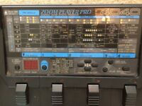 Zoom 4040 Multi FX Unit
