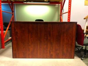 word 39office desks workstations39and. Reception Desk - Cherry Brand New Word 39office Desks Workstations39and