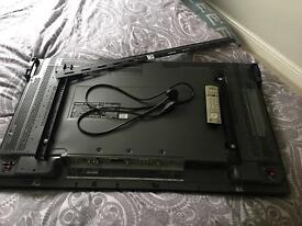 Panasonic 42inch monitor