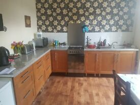 Terrace house to rent on very quiet street