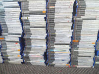 Ps2, Snes Gameboy games and consoles for sale