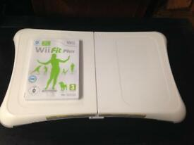 Official Nintendo Wii fit board