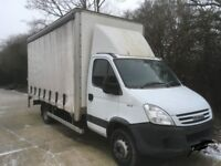 IVECO Daily Van - 6000kg - 2008 - 2998cc - Non runner