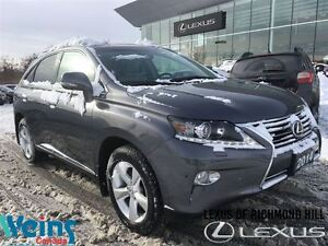 2014 Lexus RX 350 Premium Package* Leather* Back Up Camera*