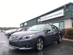 2016 Subaru Legacy 2.5i Limited Package (SPRING CLEAN UP!)