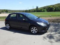 Peugeot 307 S 1.6 Hdi 110Bhp 5 Door ★ LOW MILEAGE ★ FULL SERVICE HISTORY ★ ★ OUTSTANDING CONDITION