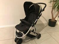 Mamas and Papas Luna Mix pushchair / buggy