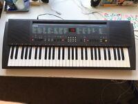 Yamaha PSR-200 Keyboard Piano