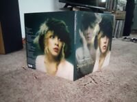 "stevie nicks ""crystal Visions"" best of"