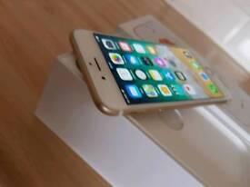 Unlocked iPhone 6s 64gb