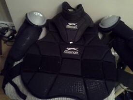 High Impact Protective Bodywear