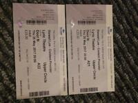 Stewart Lee Tickets x2 (Manchester)
