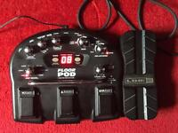 Line 6 floor pod ( would trade )