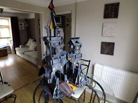 Tower of Doom play Castle.
