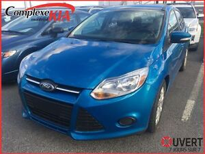 2014 Ford Focus SE BLUETOOTH CRUISE S.CHAUFFANT A/C 91$/2SEM*
