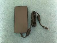 Ac adapter for Dell Alienware laptops 19.5V 12.3A PA-9E Family