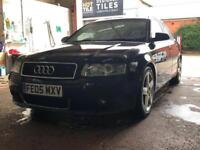 Audi A4 1.9 TDI Semi Auto