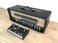 Mesa Boogie Dual Rectifier Reborn - 50/100 Watt Amp Head