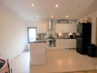 1266sqft 3 bed 2 bath flat with front and back patio gardens opposite Finsbury Park