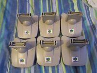 Nintendo 64 N64 Transfer Pak --- For use with Pokemon Stadium Game NINTENDO