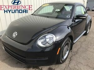 2015 Volkswagen Beetle 1.8 TSI Classic LOW KMs | TRANSMISSION |