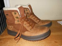 Mens Nevica Winter Boots Size 10