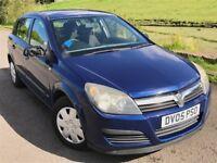 2005 Vauxhall astra 1.7 Cdti