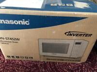 Panasonic Microwave - New