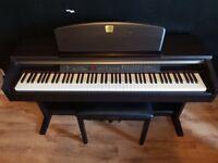 Yamaha Clavinova CLP-130 digital piano