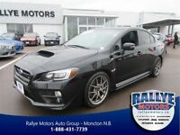 2015 Subaru WRX STi Sport-tech Package, 305 H.P