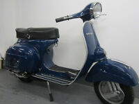 WANTED PANEL BEATER for busy NE London scooter shop
