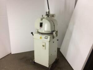 Dough Divider Rounder -- bun divider rounder, 36 divisions