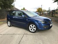 Ford Focus Zetec (Astra A3 Golf Civic)