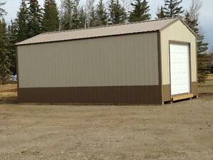 Mini-shops, Custom Buildings, Buildings for Agriculture, Commercial, or Industrial....whatever you may need....Portable
