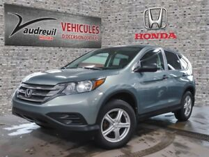 2012 Honda CR-V LX*AWD*CAMERA