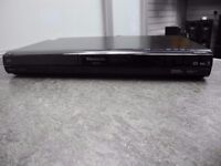 Panasonic DMR-EX83 DVD Recorder HDD & Freeview+